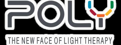 Poly Red Light Logo