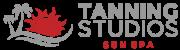 Tanning Studios Logo (Footer) 300